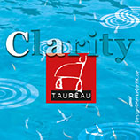 TAUREAU, Clarity, Cover
