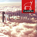 TAUREAU, Freedom, Cover