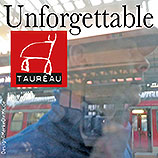 TAUREAU, Unforgettable, Cover