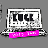 MP3 CD Compilation, KUGKmusique 2015 TWO, Cover