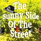 Musik Frankfurt: KUGKmusique, Mr. Melone, The Sunny Side Of The Street, Cover