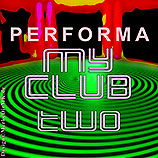 Musik Frankfurt: KUGKmusique, PERFORMA, My Club Two, Cover