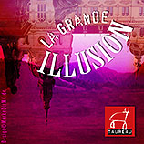 TAUREAU, LA Grande Illusion, Cover