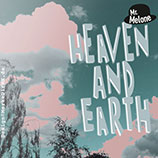 Musik Frankfurt: KUGKmusique, Mr. Melone, Heaven And Earth, Cover