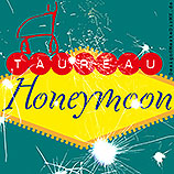 TAUREAU, Honeymoon, Cover