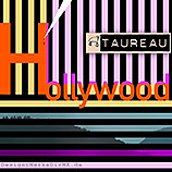 TAUREAU, Hollywood, Cover