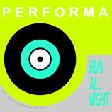 Musik, Frankfurt, KUGKmusique, PERFORMA, Run All Night, MP3, Music