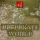 Musik, Frankfurt, KUGKmusique, Taureau, Desperate World, MP3, Music