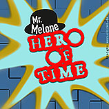 Musik, Frankfurt, KUGKmusique, Mr. Melone, Hero Of Time, MP3, Download, Music