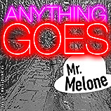 Musik, Frankfurt, KUGKmusique, Mr. Melone, Anything Goes, MP3, Download, Music