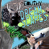 GOUTHY, Dream Scapes, Cover