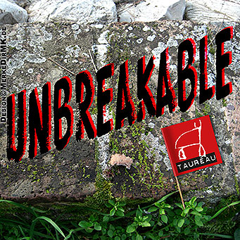 Musik, music electro, Frankfurt, TAUREAU, Unbreakable, CD, MP3, music, Kurt Kreft